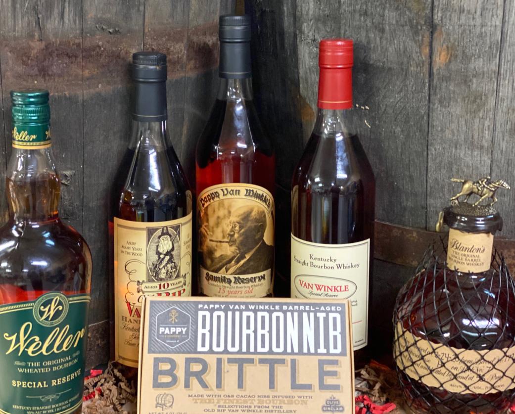 Father's Day Bourbon Raffle 01