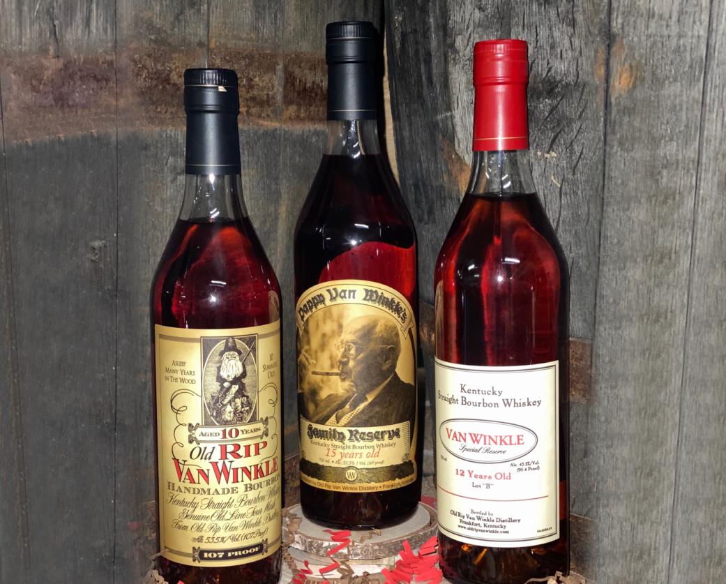 Father's Day Bourbon Raffle 02
