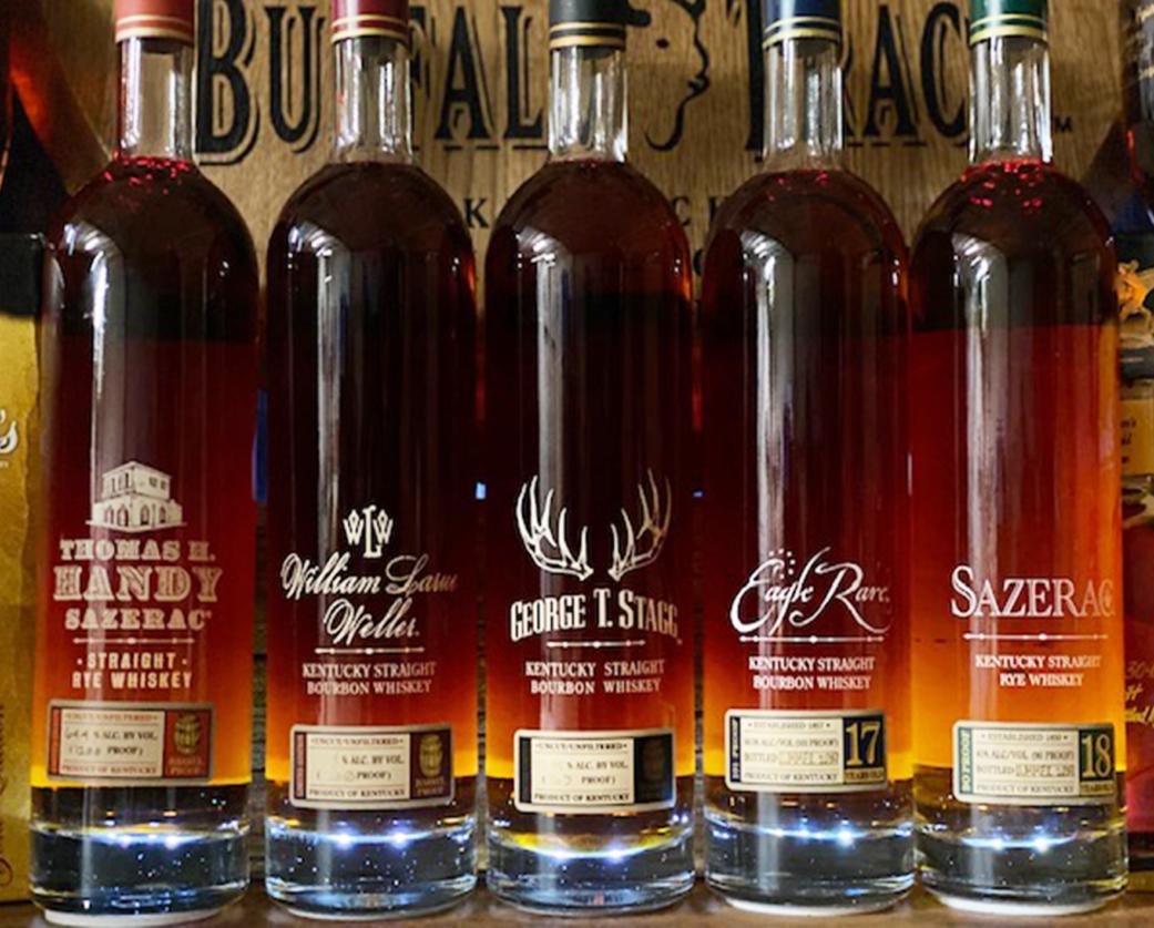 Summer Bourbon Raffle 01